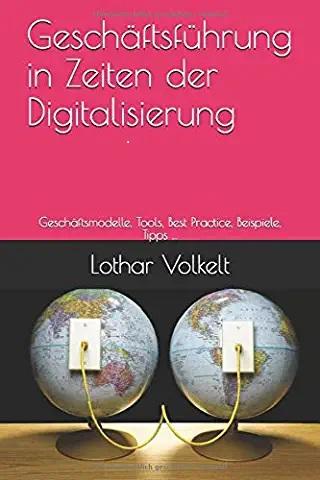 Geschäftsführung in Zeiten der Digitalisierung